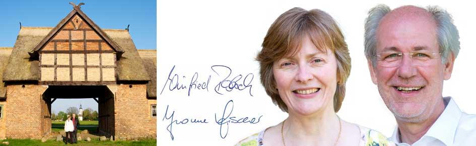 Yvonne Fischer, Winfried Rabsch