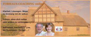 online-Coaching Torhaus Kotelow, Facebook-Banner
