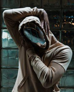 online-Coaching Torhaus Kotelow - Maske