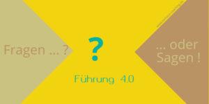 online-Coaching Torhaus Kotelow - Führen durch Fragen